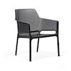 NET RELAX Sessel für den Outdoorbereich