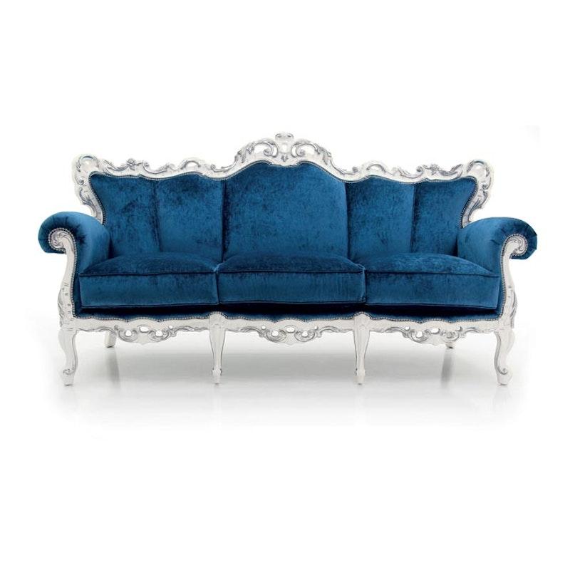 Modell PALERMO 3-Sitzer-Sofa