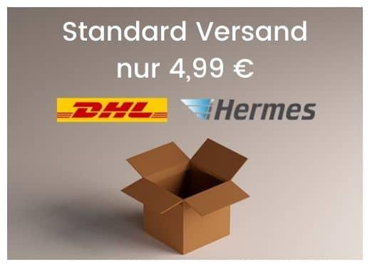 Versand 4,99 EUR