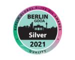 Oleosophia - Berlin GOOA 2021 Award