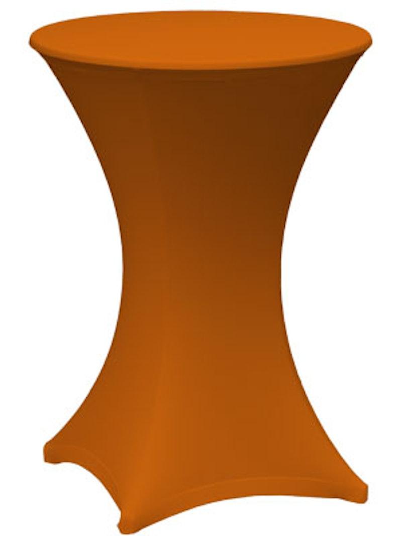 Stehtischhusse / Stretchhusse für Stehtische