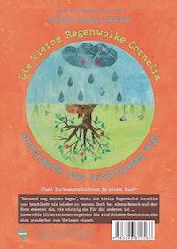 Die kleine Regenwolke Cornelia & Die Geschichte vom Apfelbaum