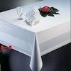 Gastro-Tischwäsche CATALANO mit Atlaskante