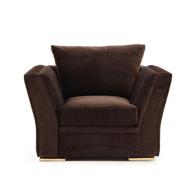 Modell GARDA Sessel