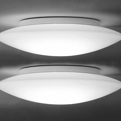 Hotel-Wandleuchte BULL LED mundgeblasenes Muranoglas