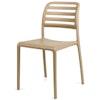 COSTA BISTRO und Sessel, stapelbar