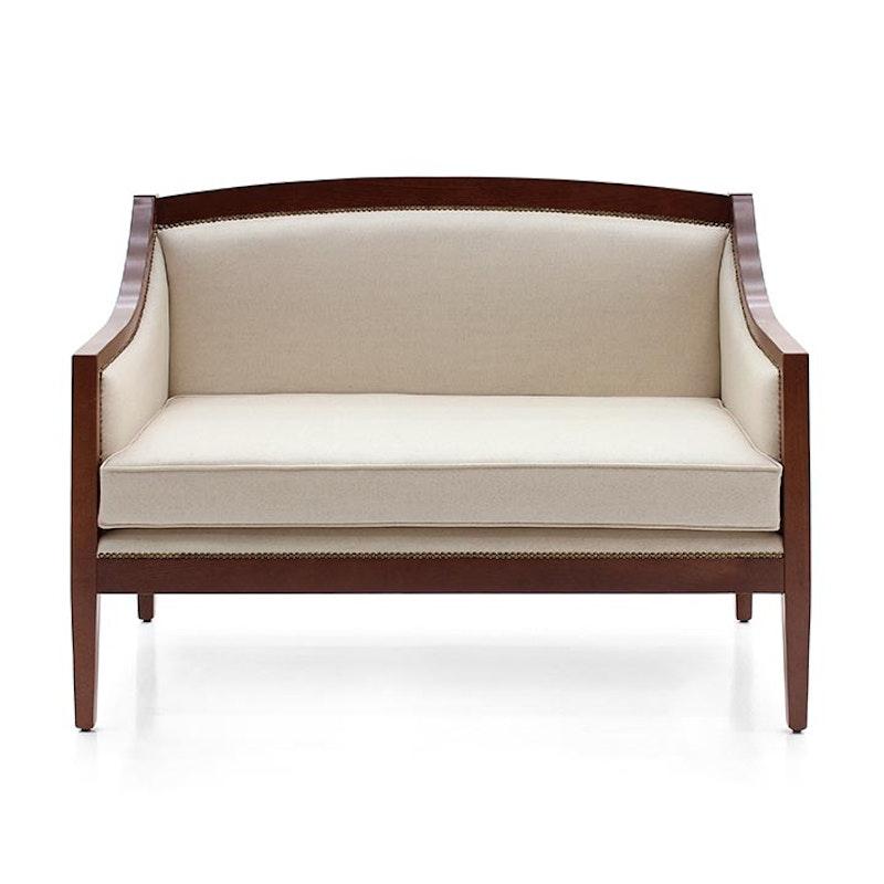 Modell CESARE 2-Sitzer-Sofa