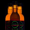 12 Flaschen substanz