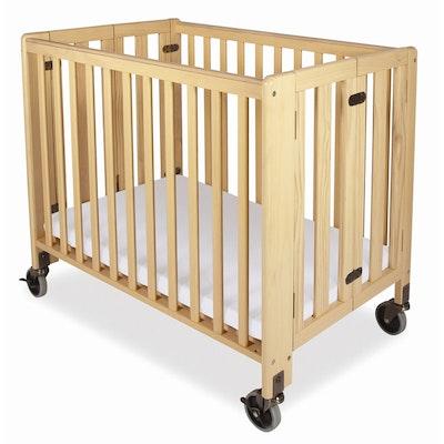 Kinderbett / Kinder-Krippe / Klappbett HIDEAWAY™