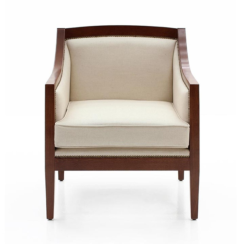 Modell CESARE Sessel