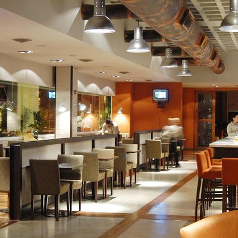 Restaurantstuhl Modell PALMA