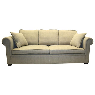 Sofa Nr. 2, 4-Sitzer Couch