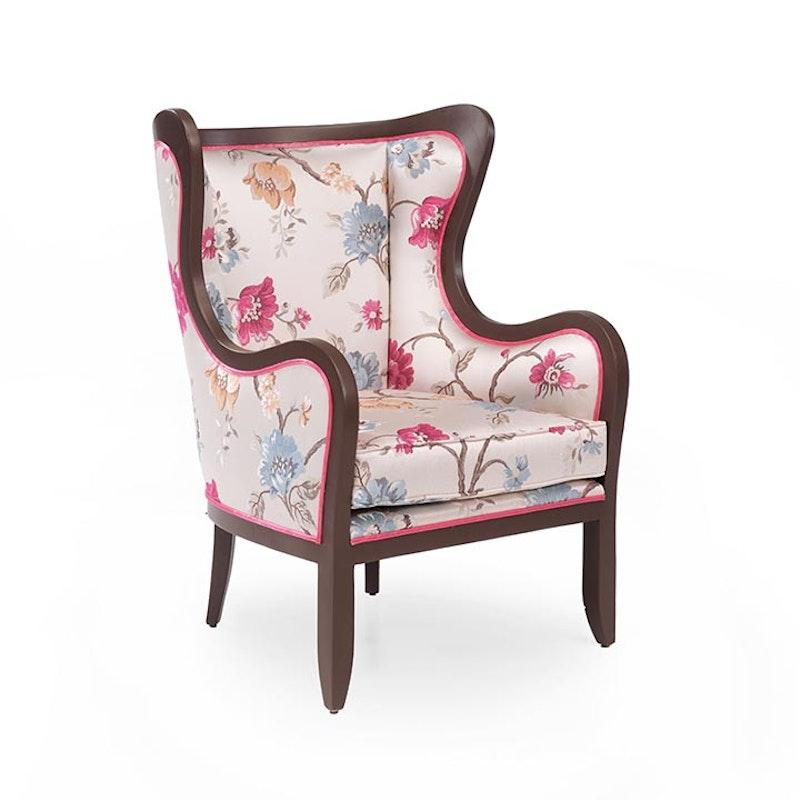 Modell CLARA Sessel