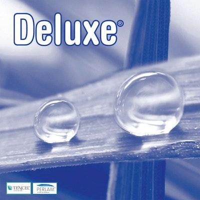 Wasserdichtes, milbendichtes Tencel®-Spannlaken DELUXE STANDARD