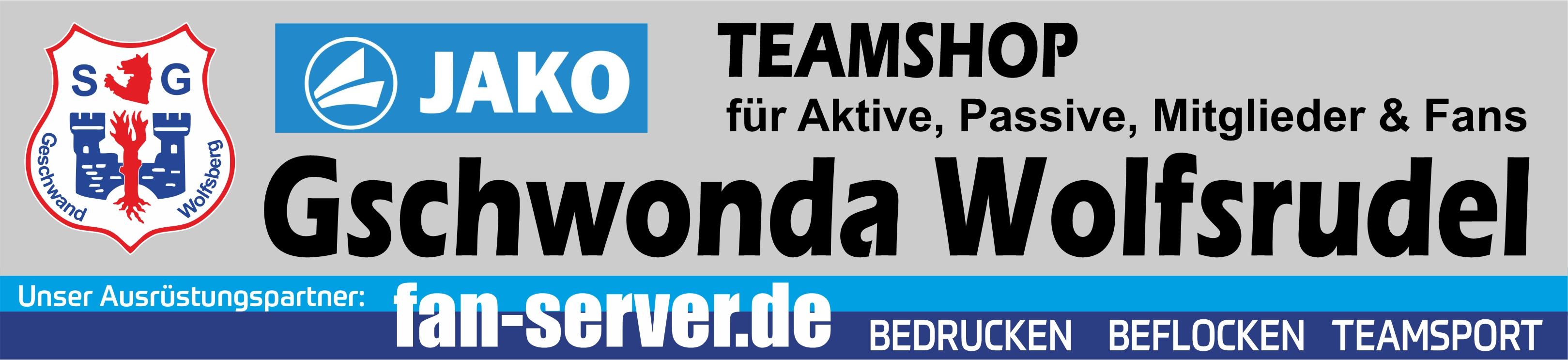 SG Geschwand-Wolfsberg