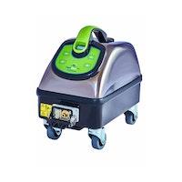 MICRO-CLEANER Trocken-Dampfreiniger von Medeco Cleantec