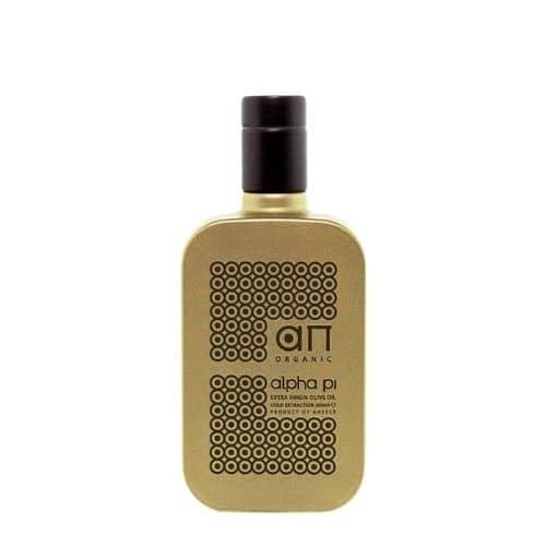 alpha pi Organic Olivenöl