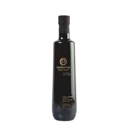 Oleosophia Olivenöl