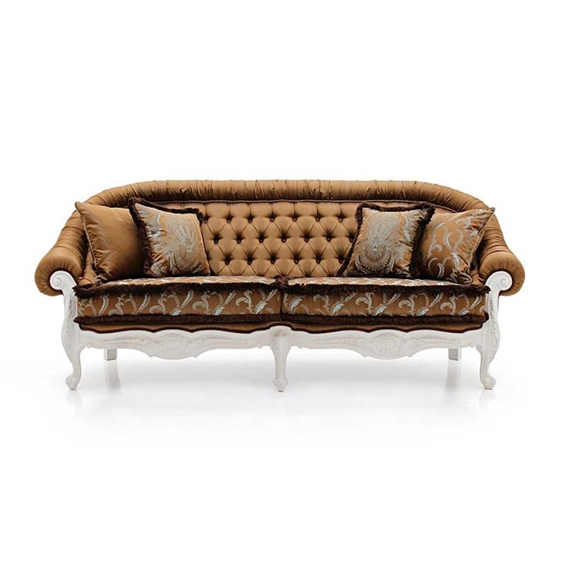 Modell EUROPA 3-Sitzer-Sofa