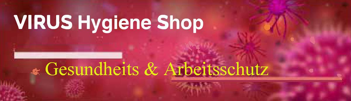 Mundschutz Corona Virus Hygiene Shop für Privat- und Geschäftskunden