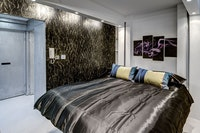 LiftBed® / Schwebebett: Ein Raum, doppelter Nutzen