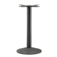 Tischgestell TONDA für Tischplatten bis 60x60cm oder Ø 80cm