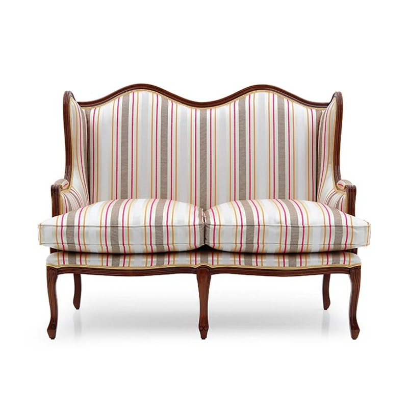 Modell ELENA 2-Sitzer-Sofa
