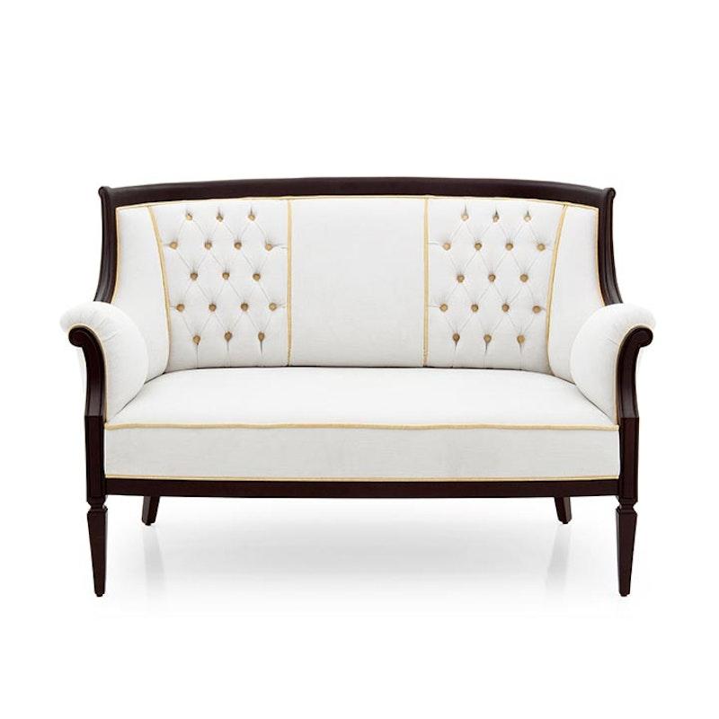 Modell DESMI 2-Sitzer-Sofa