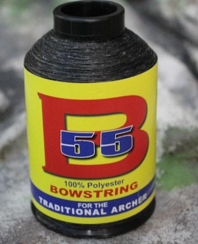 B55 schwarz