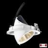 architektonisches Licht Einbauleuchte HALLO LED