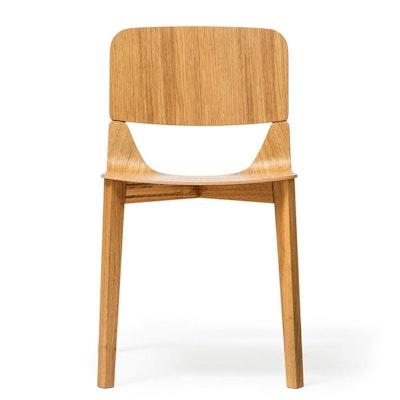 Bugholz Stuhl Modell LEAF von TON