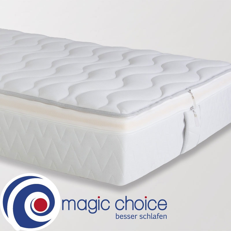 MAGIC CHOICE® GRAND DELUXE