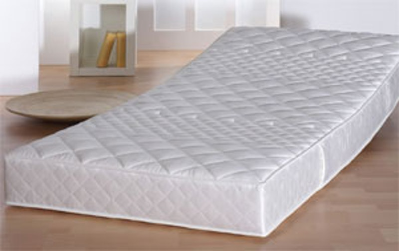 16cm hohe 5 zonen bandscheiben federkernmatratze life h2. Black Bedroom Furniture Sets. Home Design Ideas