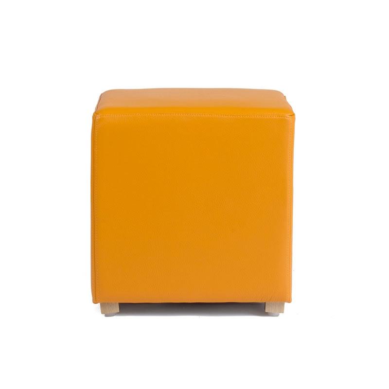 Pouf / Hocker / Sitzwürfel VERA