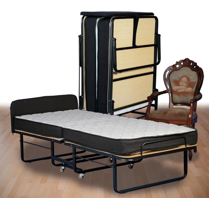 zustellbett und gästebett