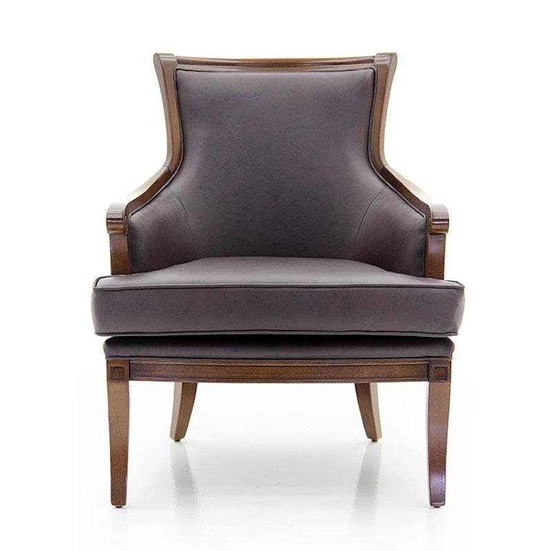 Klassischer Sessel ALSAZIA im Barockstil