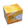 medizinische Atemschutzmaske FFP2 NR 5-lagig  (KingFa, CE 0598)