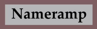Nameramp