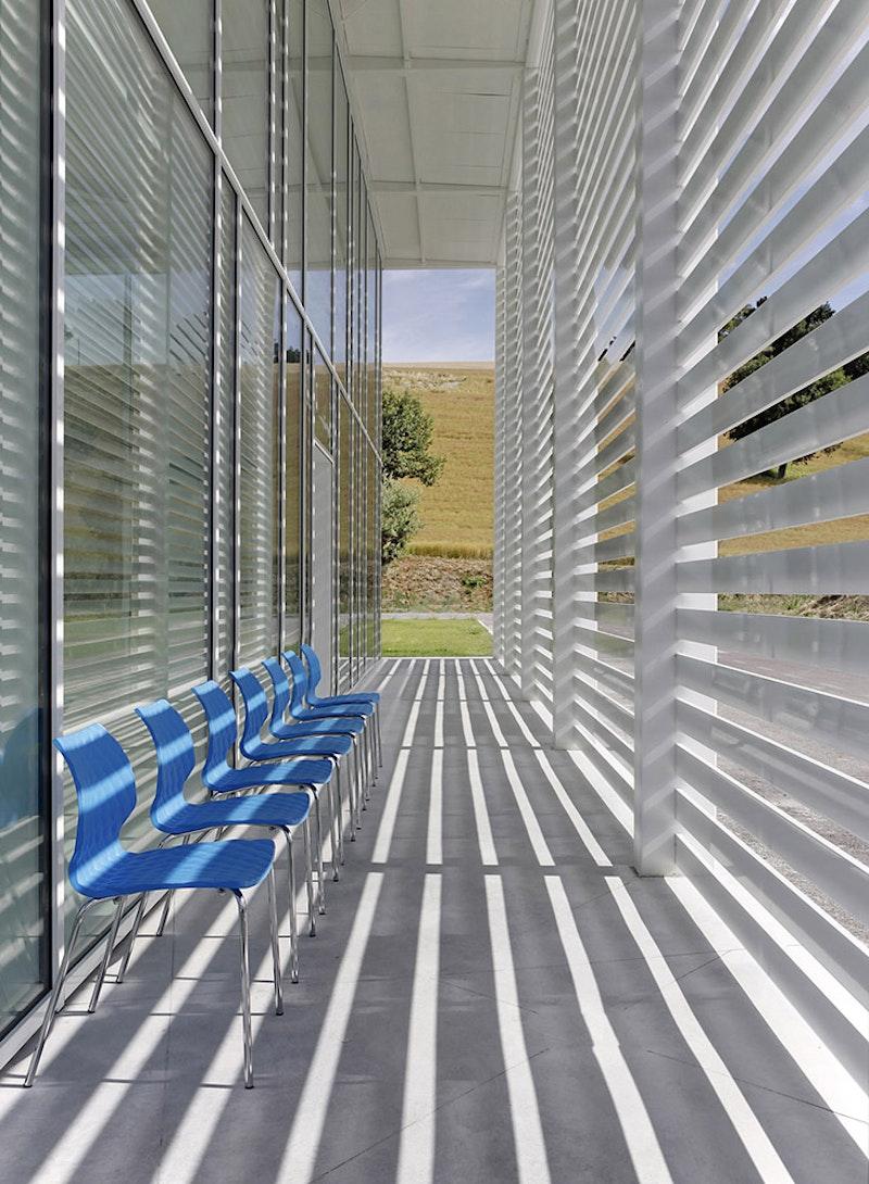 Indoor- / Outdoorstuhl Modell UNI von SERENGETI