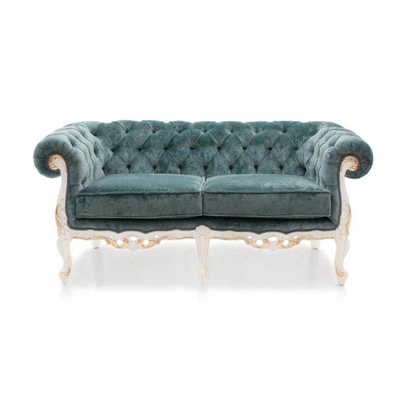 Modell FEBO 2-Sitzer-Sofa