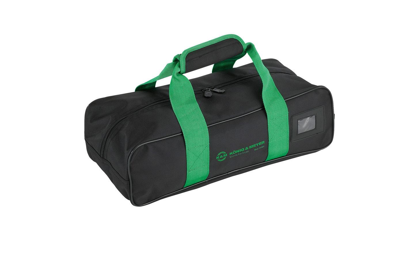 Schutz Helikon Etui aus Echtleder für Tuba Sousaphon Mundstück Tasche