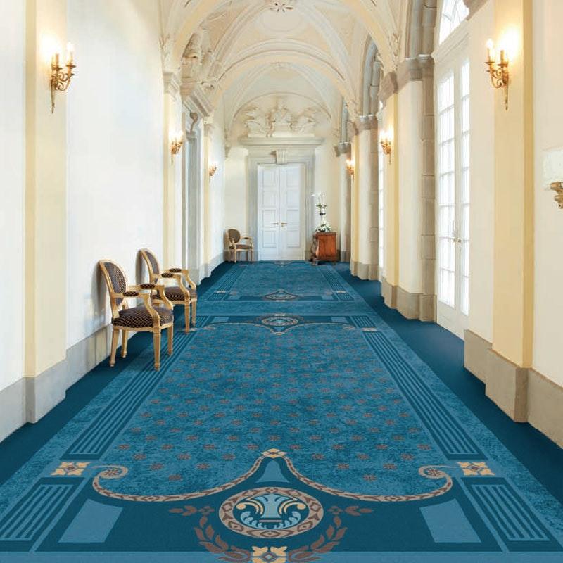 Hotelteppichboden BEL ETAGE