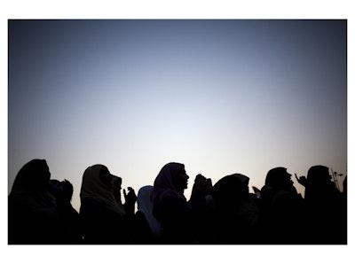 Egyptian Women in the Muslim Brotherhood - Limited Prints Series