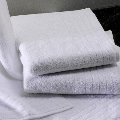 LUXOR 600 g/qm Luxus-Zwirnfrottier Handtücher & Duschtücher
