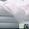 Hotel-Bettlaken TAHITI 100% Bio-Baumwolle GOTS-zertifiziert, Fairtrade