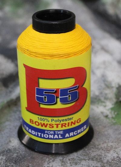 B55 gelb