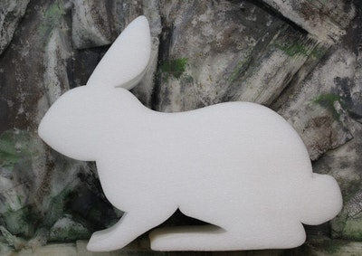 FOAM Hase - Stronghold