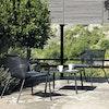 DARWIN Stapelstuhl, Stapelsessel Outdoormöbel von EMU
