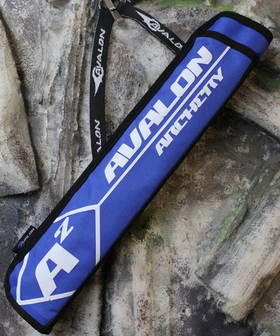 A2 Avalon blau