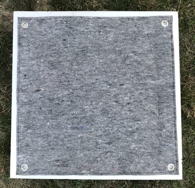 Backstopp Premium Protect 100cm x 100cm (1m²)